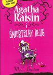 Książka Agatha Raisin i śmiertelny dług