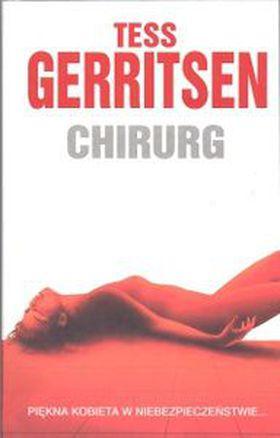 Książka Chirurg