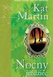Książka Nocny jeździec