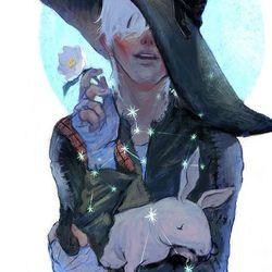 Avatar @Regalia