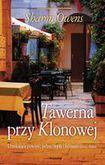Książka Tawerna przy klonowej
