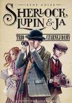Książka Sherlock, Lupin & ja - Trio czarnej damy