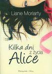 Książka Kilka dni z życia Alice