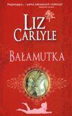 Książka Bałamutka