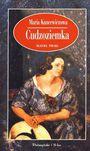 Książka Cudzoziemka