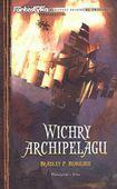 Książka Wichry archipelagu