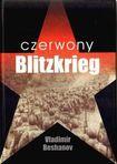 Książka Czerwony Blitzkrieg