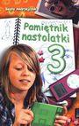 Książka Pamiętnik nastolatki 3