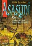 Książka Asasyni : dzieje tajemnej sekty muzułmańskiej