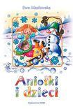 Książka Aniołki i dzieci
