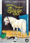 Książka Wszyscy kochają Sigge