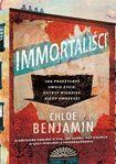 Książka Immortaliści