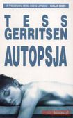 Książka Autopsja