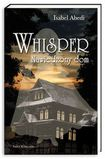Książka Whisper. Nawiedzony dom