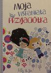 Książka Moja wspaniała przyjaciółka
