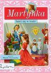 Książka Martynka bawi się w teatr