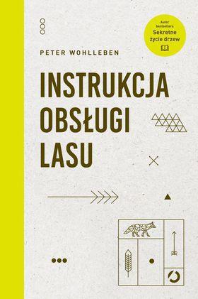 Książka Instrukcja obsługi lasu