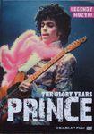 Książka Prince - The Glory Years (książka + film)