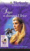 Książka Saga o dumnej Ulrice