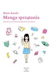 Książka Manga sprzątania. Obrazkowy przewodnik po japońskich porządkach