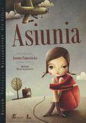 Książka Asiunia