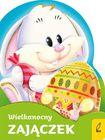 Książka Wielkanocny zajączek