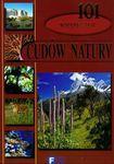 Książka 101 wspaniałych cudów natury