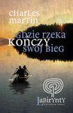 Książka Gdzie rzeka kończy swój bieg