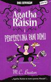 Książka Agatha Raisin i perfekcyjna pani domu