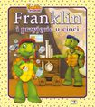 Książka Franklin i przyjęcie u cioci