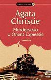 Książka Morderstwo w Orient Expressie