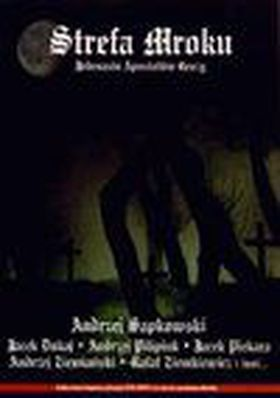 Książka Strefa Mroku - 11 Apostołów Grozy