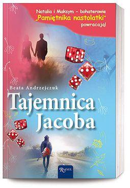 Książka Tajemnica Jacoba
