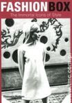 Książka FASHIONBOX. THE IMMORTAL ICONS OF STYLE