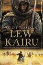 Książka Lew Kairu