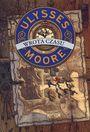 Książka Ulysses Moore. Tom 1. Wrota czasu