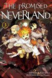 Książka The Promised Neverland. Tom 3