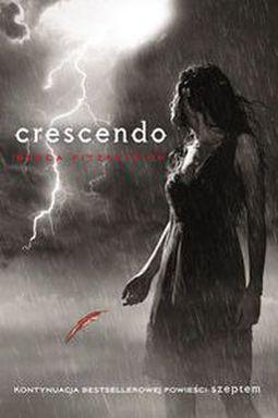Książka Crescendo