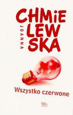 Książka Wszystko czerwone
