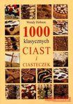 Książka 1000 klasycznych ciast i ciasteczek