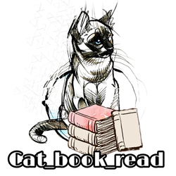 Avatar @catbookreads