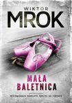 Książka Mała baletnica