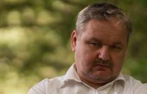 Ostra jazda - wywiad z Ryszardem Ćwirlejem