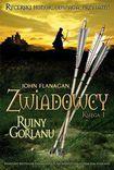 Książka Zwiadowcy Ruiny Gorlanu