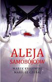Książka Aleja samobójców