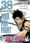 Książka Bleach 38 - Fear For Fight