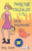 Książka Pamiętnik księżniczki 4 i 1/2. Akcja 'Księżniczka'