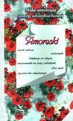 Książka Amoreski