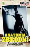 Książka Anatomia zbrodni