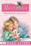 Książka Martynka. Skarbczyk opowieści. Duże litery